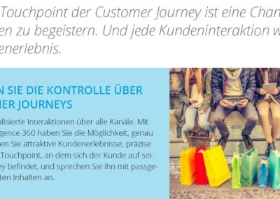 Customer Experience Management für Online Retailer